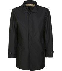 fay classic short coat