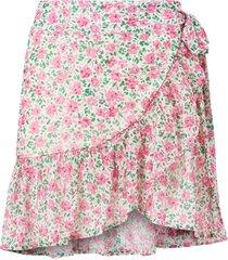 omlottkjol viviolette hw short skirt