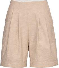 birgit shorts bermudashorts shorts beige wood wood