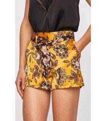 etam - szorty piżamowe aloe - short