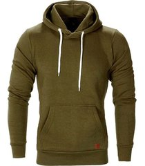 revenge hoodies hombre sudaderas rapper hip hop hooded pullover-verde