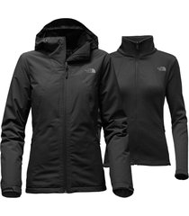 chaqueta mujer highanddry triclimate jacket the north face