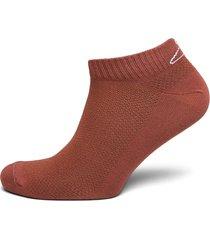 hanger short sock ankelstrumpor korta strumpor brun holzweiler