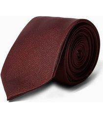 mens red burgundy tie
