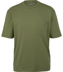 wolverine men's knox short sleeve tee (big & tall) loden, size 3x