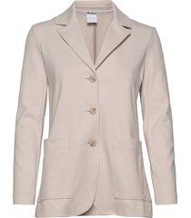 ascona blazer colbert beige max mara leisure