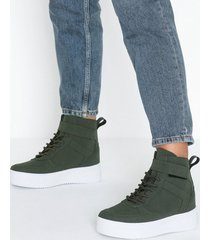 nly shoes high top sneaker high top