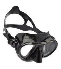máscara de mergulho cressi nano