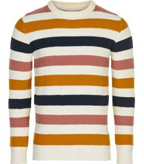 anerkjendt pullover gestreept multicolor 9220207/9503