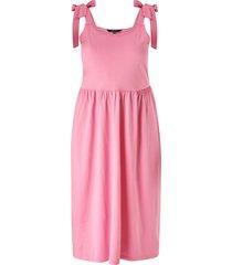 klänning vmanna sl midi dress curve