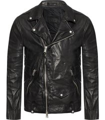 'milo' biker jacket