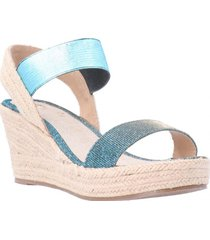 sandalia bailey azul we love shoes
