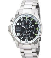 reloj invicta acero modelo 149ee para hombres, colección i-force