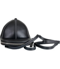 j.w. anderson midi cap shoulder bag