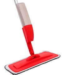 mop condor spray limpeza úmida com cabo