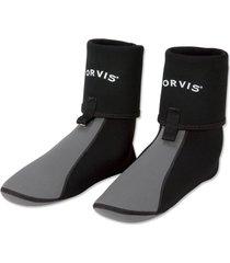 neoprene wet wading guard socks / only neoprene guard sock, small