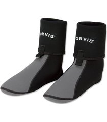 neoprene wet wading guard socks / only neoprene guard sock, small