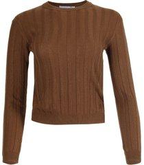 kawai cotes knit sweater