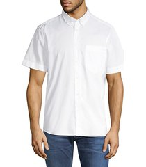 ekilio short-sleeve logo shirt
