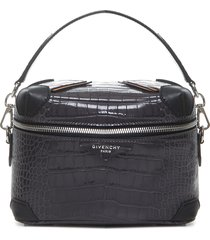 givenchy bond trunk c-b handbag