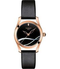 reloj tissot para mujer - t-wave  t112.210.36.051.00