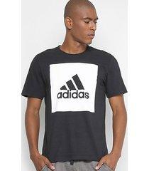 camiseta adidas ess biglogo masculina