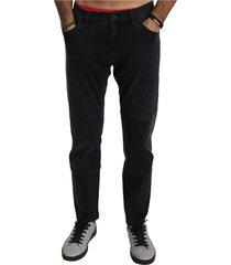 cotton stretch denim trouser jeans pant