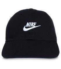 boné nike sportswear futura washed