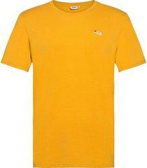 men unwind tee t-shirts short-sleeved gul fila