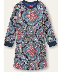 oilily doortje sweat jurk-