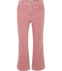 isabel marant étoile 3/4-length shorts