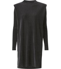 klänning vifuma glitter l/s dress