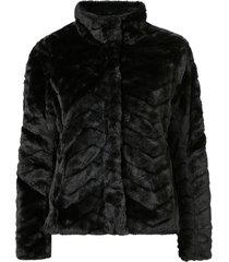 fuskpäls vialiba jacket