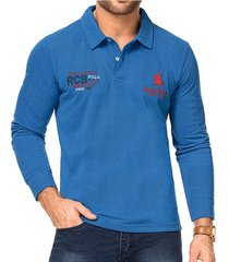camibuzo jersey azul croydon