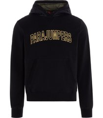 parajumpers medlar hoodie