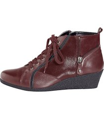 skor caprice bordeaux