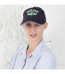 ireland shamrock baseball cap