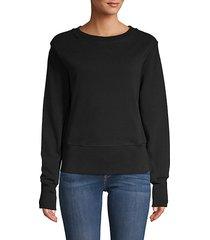 femme crew sweatshirt
