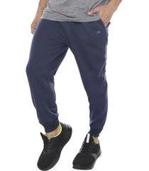 pantalon de buzo jogger navy corona