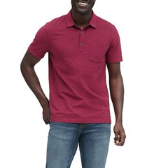 polo vinotinto banana republic