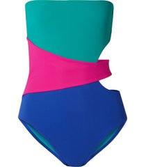 karla colletto one-piece swimsuits