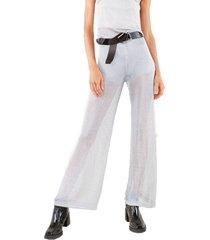pantalon rosi plata caro criado