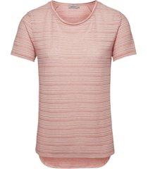 camiseta lulu rojo calvin klein