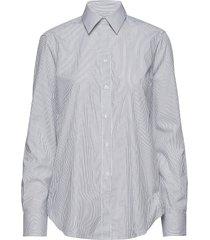jane shirt långärmad skjorta vit filippa k