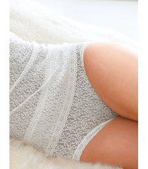 tailleslip van bleyle wit