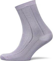 glitter drake sock lingerie hosiery socks lila becksöndergaard