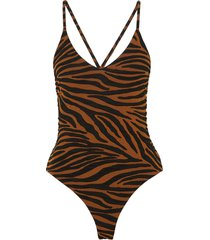 faithfull the brand one-piece swimsuits