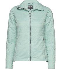 mya w jacket outerwear sport jackets grön 8848 altitude