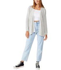 cotton on archy cardigan