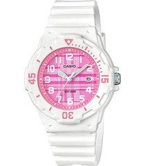 lrw-200h-4cv reloj casio 100% original garantizados